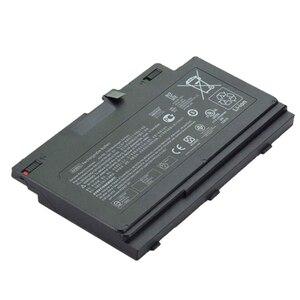 Image 3 - GZSM batteria del computer portatile AA06XL per HP ZBook 17 G4 2ZC18ES batteria per il computer portatile G4 1RR26ES HSTNN DB7L 852527 242 batteria del computer portatile