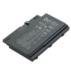 Image 3 - GZSM batterie dordinateur portable AA06XL pour HP ZBook 17 G4 2ZC18ES batterie pour ordinateur portable G4 1RR26ES HSTNN DB7L 852527 242 batterie dordinateur portable