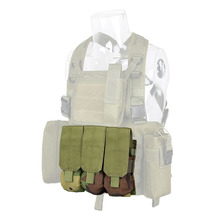 Milirtary Tactical Vest Pouch Sport Outdoor Hunting Pouch Athletic Bags gs6-0099