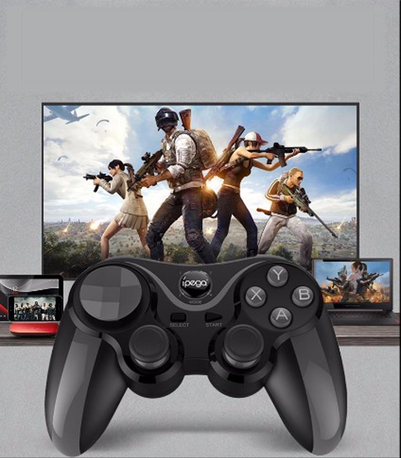 iPega 9128 Gamepad (5)