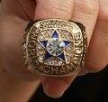 Free Shipping 1971 DALLAS COWBOYS Super Bowl Ring Championship Ring Football Ring Fan Gift Football ring