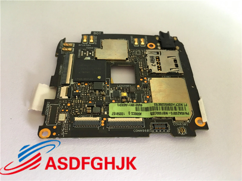 NEW mobile phone motherboard for ASUS A500CG MAIN BOARD A501CG A502CG 100% TESED OK