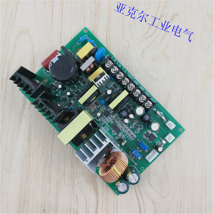 цена 24V Magnetic Powder Clutch Tension Control Board, Manual Tension Control Board, Brake and Brake Control Circuit Board