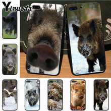 Yinuoda wild boar High Quality Classic Phone Accessories Cas