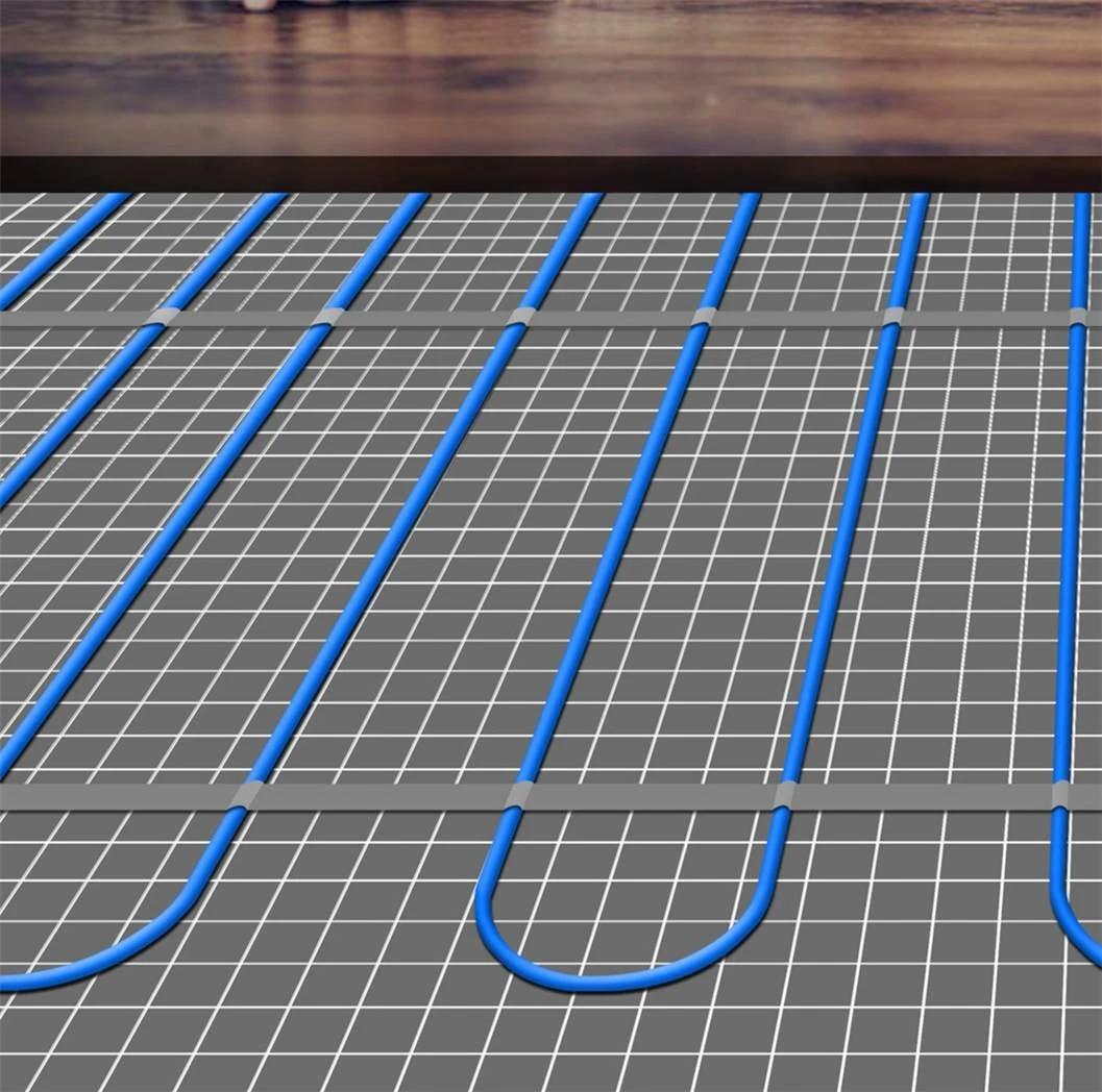 Electric Underfloor Heating Mat Floor