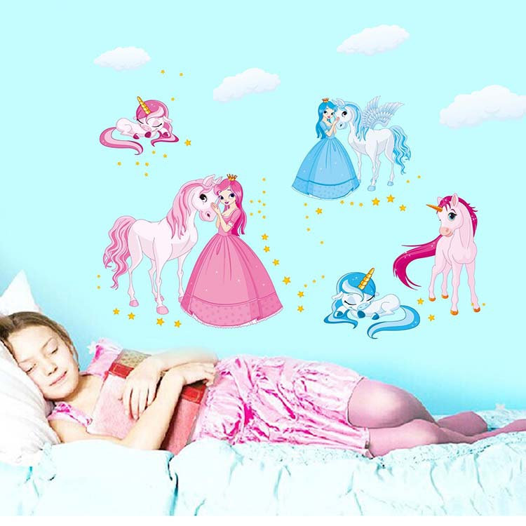 Popular barbie plane buy cheap barbie plane lots from for Beautiful barbie wall decals