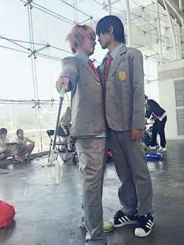 Shigatsu wa Kimi no Uso/Il Vostro Si Trovano Nel Mese di Aprile Arima Kousei di Scuola Uniforme Costume Cosplay