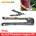 Remote Controller Shoulder Backpack Neck Strap Belt Sling Lanyard for DJI Phantom 4 PRO V2.0/3/2 Inspire 1