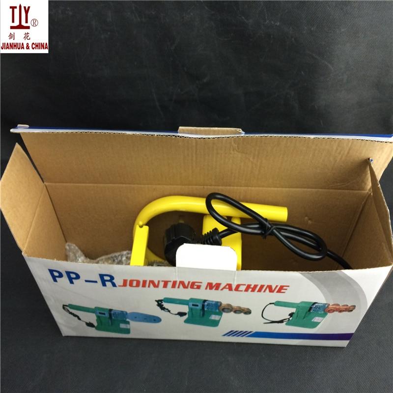 Livraison gratuite 20-32 mm AC 220/110 V 600 W soudeur de tuyaux en - Équipement pour soudage - Photo 6