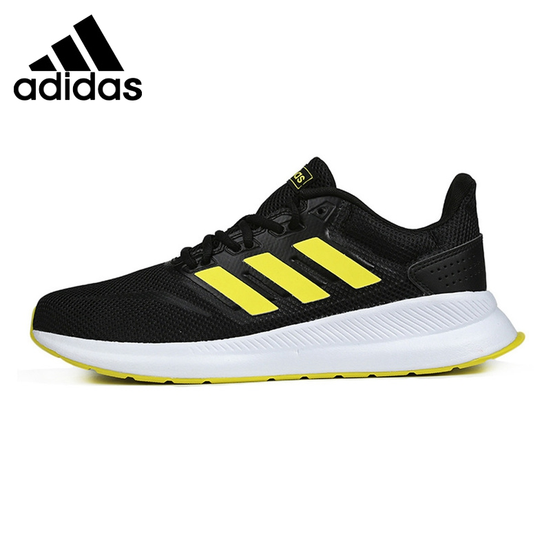 US $74.8 32% OFF|Original New Arrival Adidas RUNFALCON Men's Running Shoes Sneakers in Running Shoes from Sports & Entertainment on AliExpress