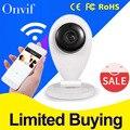 2016 IP Camera 1.0MP HD 720P Mini Secret P2P IR Cut Wireless WiFi Network Home Security Camera Webcam