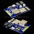 USB/TF/FLAC MP3 Placa de Decodificação Estéreo Bluetooth Receptor de Áudio AUX Amplificador DIY