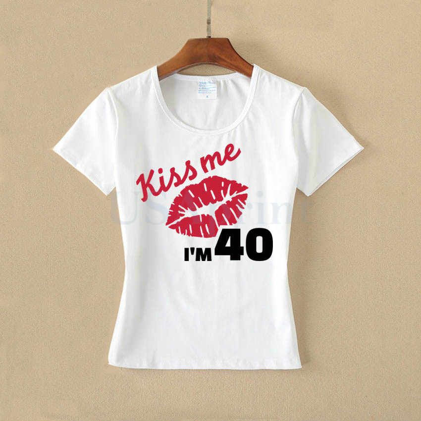 a834afcb Detail Feedback Questions about USAprint Birthday Gift 40th T Shirt ...