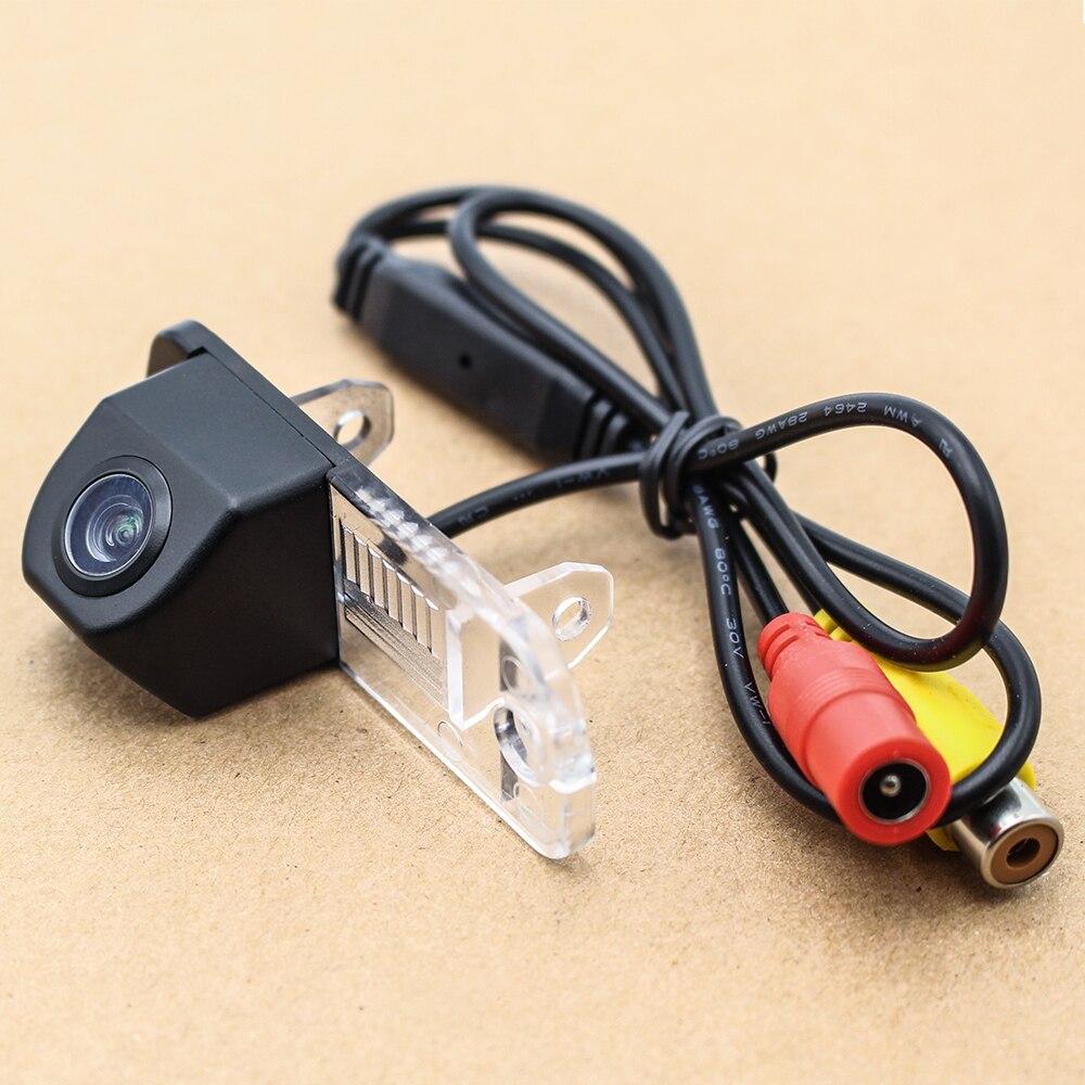 Intelligent Dynamic Trajectory Tracks Reverse Backup Camera For Mercedes Benz W220 R CLS W203 W211 W209 W219 GLS W164 ML250-450 2