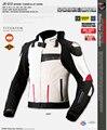 JK015  men's motorcycle jackets off-road racing jacket /DROP racing suits/warm windproof jacket