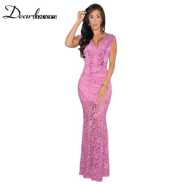 Encuentra las mejores ofertas Dear lover Mujeres Vestidos Formales ...