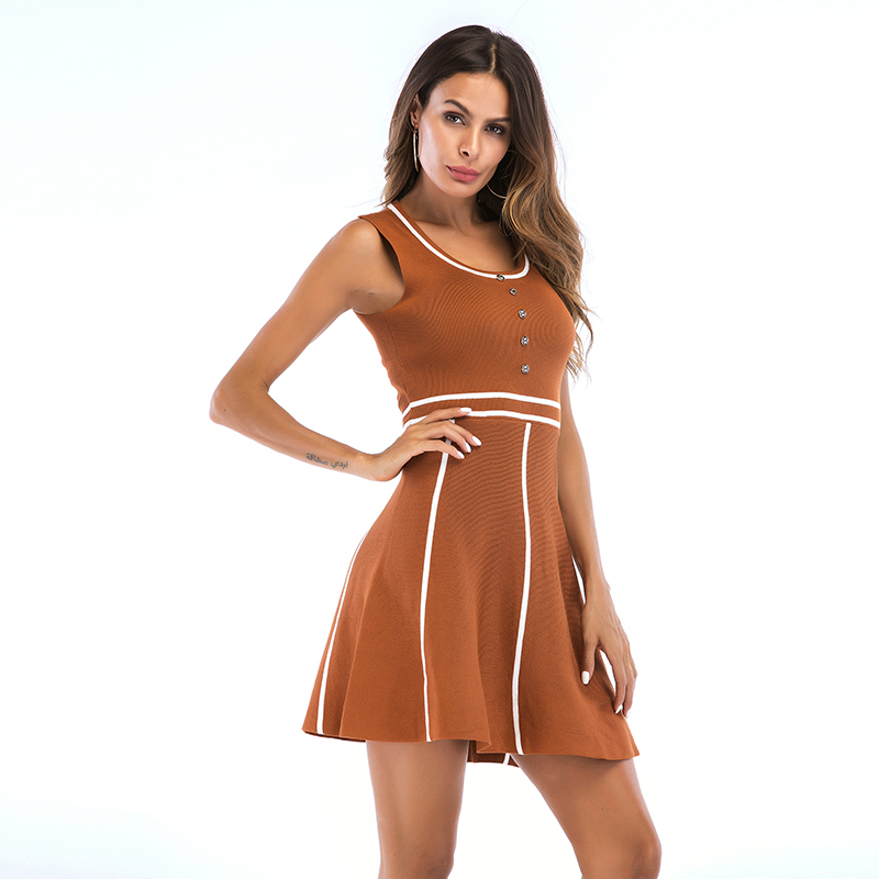 Fashion Summer Dress Women