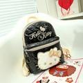 Hello Kitty Bolsas de Viaje Para Niños Niñas de La Escuela Mochila Para Niños Bolsas Escuela Impermeable Lindo Bolso Mochila Equipaje