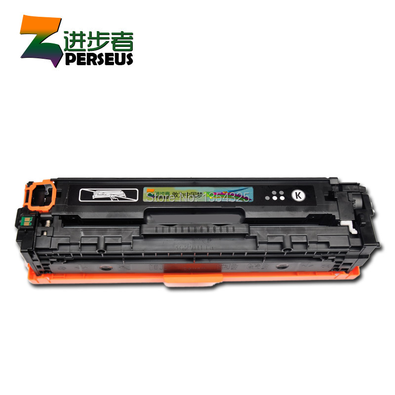 PERSEUS TONER CARTRIDGE FOR HP CF210A CF211A CF212A CF213A 131A FULL FOR HP COLOR LASERJET 200 M251NW M251MFP M276NW PRINTER
