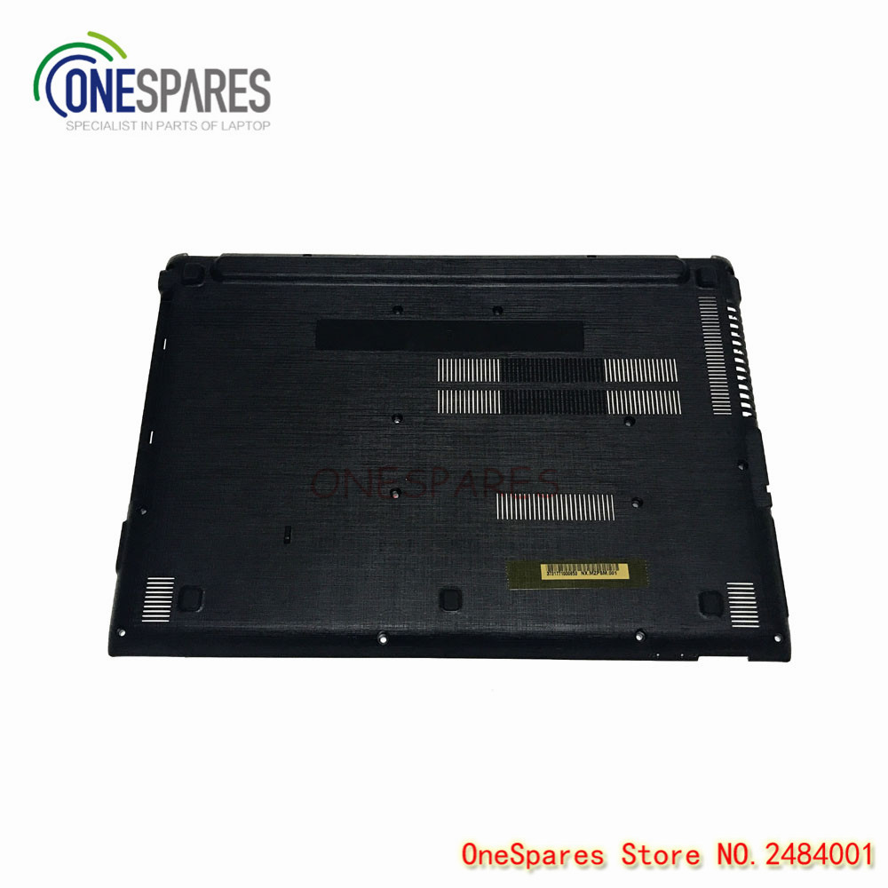 NEW Laptop Base Bottom For Acer E5-473 E5-473G Bottom Case D Cover Shell AP1C7000400 brand new original laptop bottom base case cover for acer 4830 4830 t 4830tg