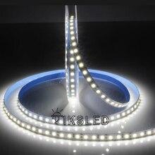 RA90 Flexible LED Strip light 5M 2835 DC 12V 600led Tape lamp led,3300lm high bright TV backlight bande lighting Decoration