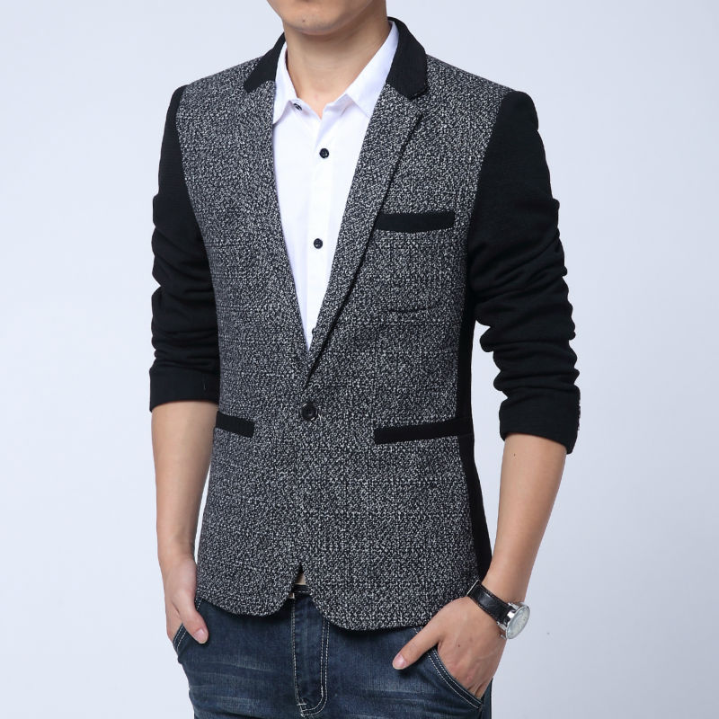 Popular Fleece Blazer-Buy Cheap Fleece Blazer lots from China ...