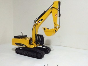 Image 3 - 2020 NEW!!! 1/12 RC hydraulic excavator CAT339DL Pro/ rc excavator