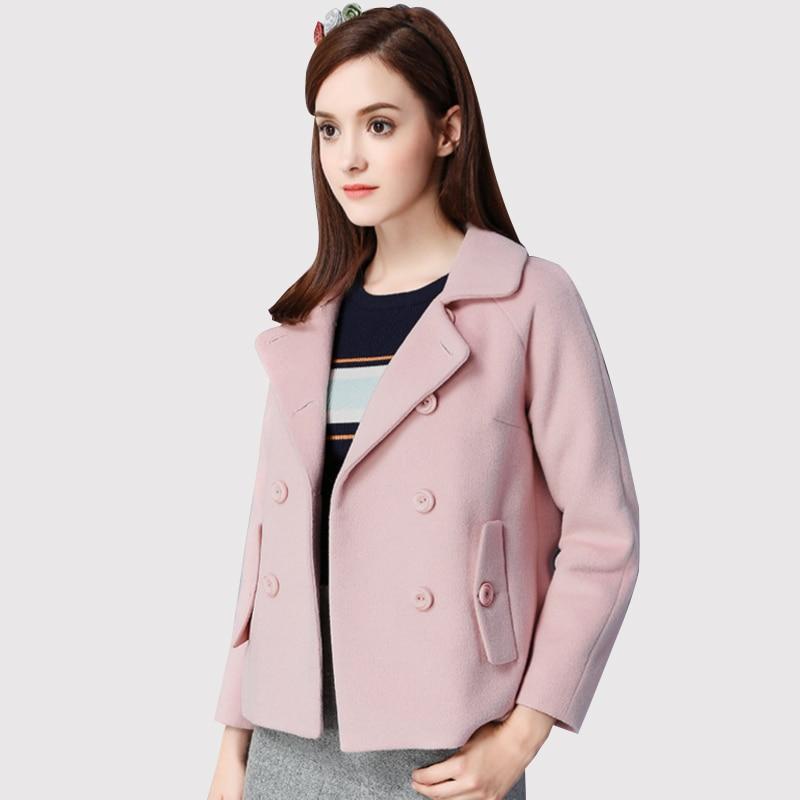 Online Buy Wholesale pink ladies jacket from China pink ladies