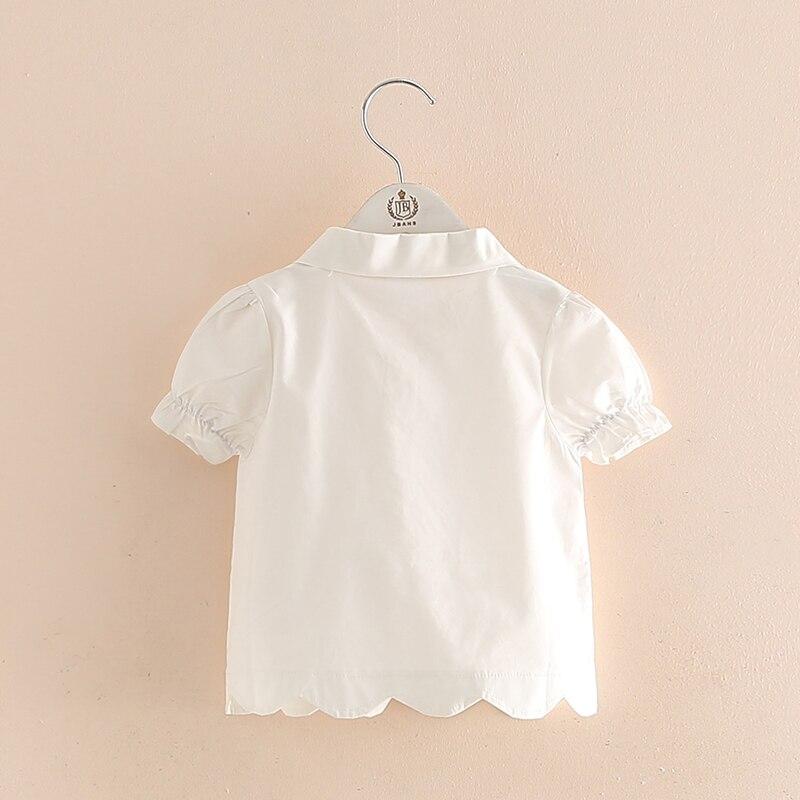 859c321692f2 Baby Bubble Sleeve Baby Yellow Blouse Shirt 2018 Summer New Cute Little  Girl Children s Children s Round Neck TeeUSD 11.12-12.32 piece