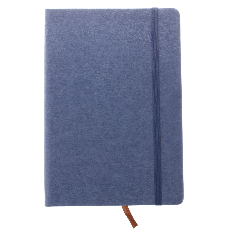 a5 hardback white graph paper note pad book organiser