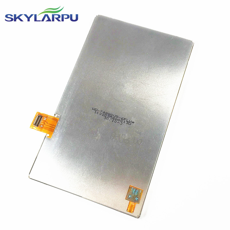 skylarpu 3.5 inch for Wintek WD-F4880V5, WD-F4880V5-6FLWe LCD Display Panel (without touch) детский музыкальный инструмент shantou gepai ксилофон y1874173