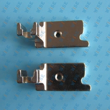 BROTHER LOW SHANK 3/16″ CORDING, PIPING, SINGLE WELT FOOT PART#1809-3/16 2PCS