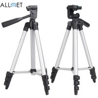 Professional Camera Tripod For Canon EOS Rebel T2i T3i T4i And For Nikon D7100 D90 D3100