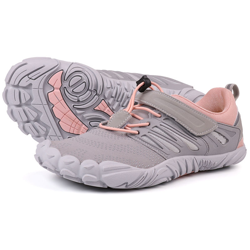 Toning Shoes Rubber Fitness Women Unisex Five-Toe Balanced Top-Quality Gym Non-Slip Yoga