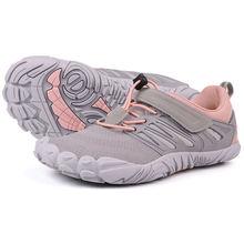 Женская обувь для фитнеса; обувь с пятью носками; светильник на резиновой нескользящей подошве; Высококачественная летняя спортивная обувь унисекс для занятий йогой, тренажерным залом