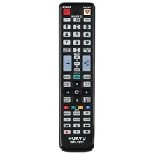استبدال التحكم عن بعد ل سامسونج الذكية التلفزيون AA59 00507A AA59 00465A AA59 00445A F42D تحكم huayu