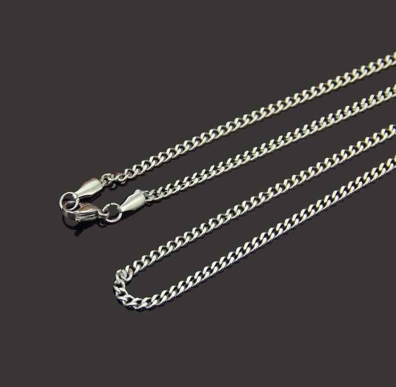 Męska Hip Hop naszyjnik Bling Bling Iced Out tenis łańcuch 60cm Miami kubańska Link luksusowa marka złoty kolor mężczyźni łańcuch biżuteria prezenty