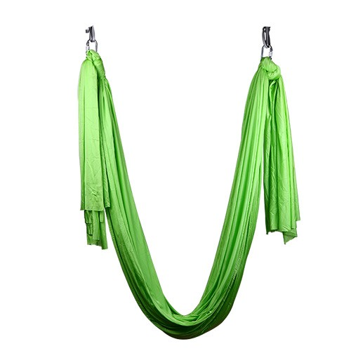 Medium image of 50 sets free ship 2016 new style 5m full set aerial anti gravity yoga hammock with all of parts yoga belt  in yoga belts from sports  u0026 entertainment on