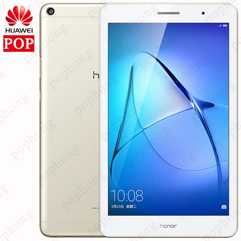 Global ROM HUAWEI Honor MediaPad T3 8 inch Snapdragon 425 Quad Core Android 7 0 Honor
