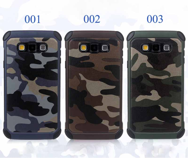 new arrival eb2cf 14f8e US $4.99 |For Samsung Galaxy J5 J500 J5008 fashion Camouflage dropproof  shockproof soft back cover case for man-in Rhinestone Cases from Cellphones  & ...