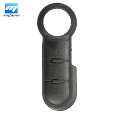Remote Key FOB 3 Button Rubber Pad Replacement For Fiat 500 / Panda / Punto / Bravo