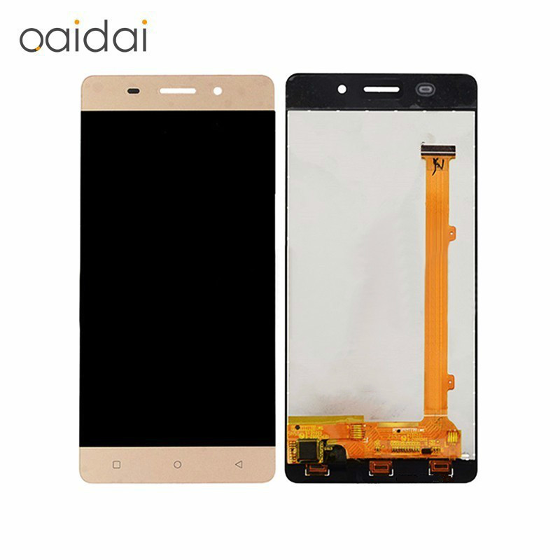 For Highscreen Power ICE LCD Display Touch Screen Mobile Phone Lcds Digitizer Assembly Replacement Parts With