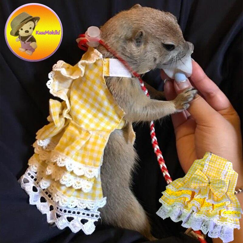 Dog Sweater Handmade Pet Clothing Guinea Pig Clothing Rabbit Clothes halloween costume pet Dog Jumper Pet Clothing Hamster Clothing
