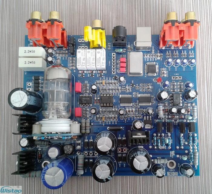 WVDA-01A(pcb tll)