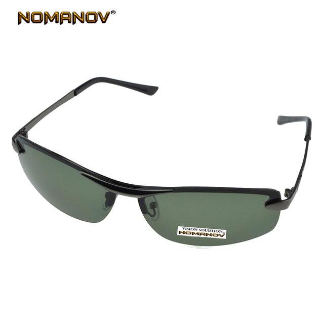 82549df736 Nomanov brand = carreras profesionales polarizadas Polaroid conducción  deporte Pesca masculino Gafas de sol hombres