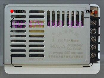[JIYUAN] - 20W JMD20-05 5V4A switching power supply  --5PCS/LOT
