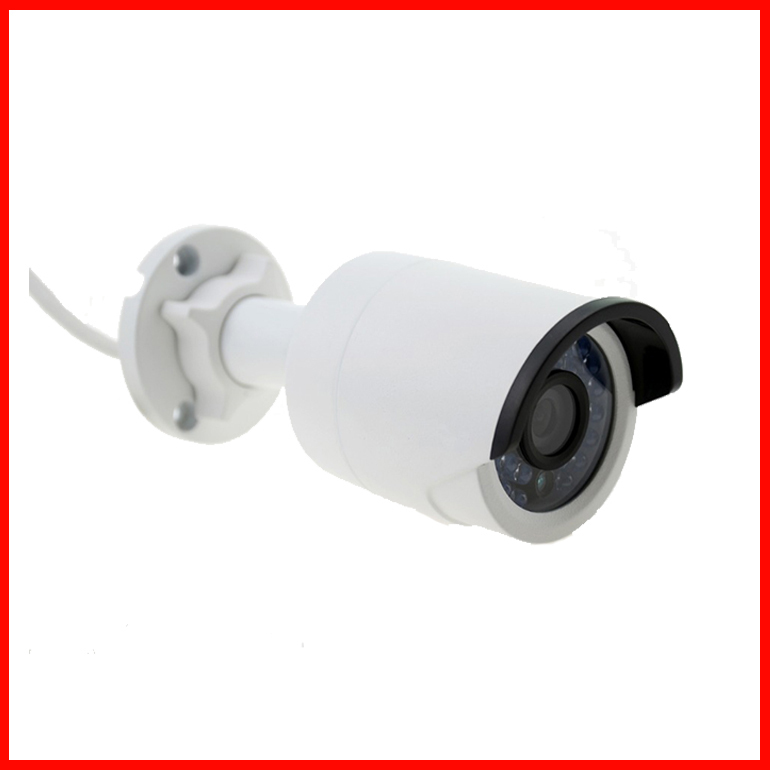 Hot DS 2CD2035 I replace DS 2CD2032 I 1080P POE 30M IR range Bullet Outdoor IP