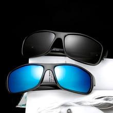 Fashion Men Polarized Sunglasses Luxury Brand Designer Vintage Driving Sun Glasses Male Goggles Shadow UV400 gafas de sol hombre все цены