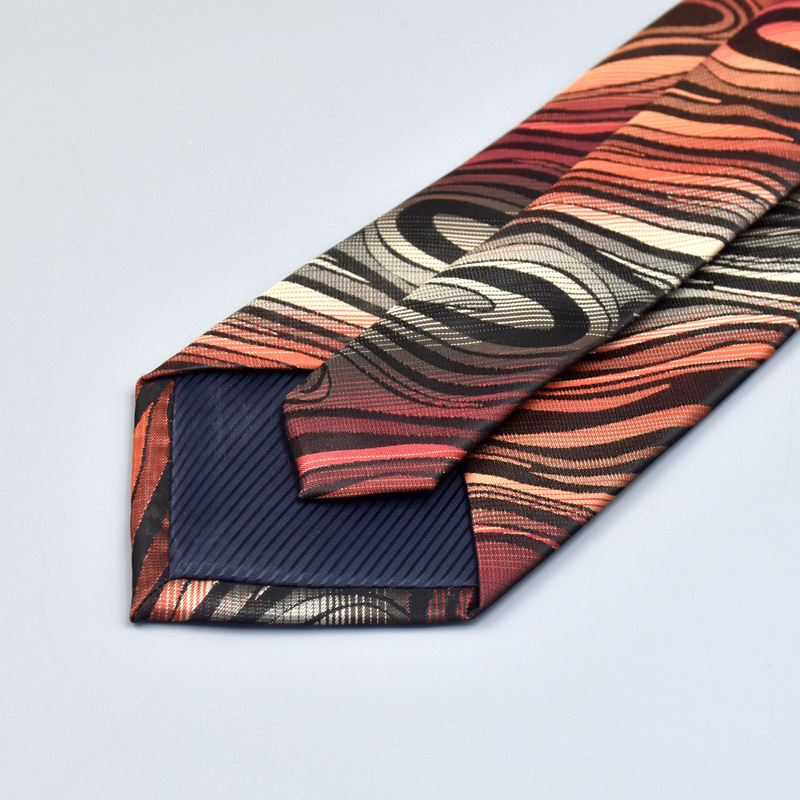 2017 Moda Muške Kravate Kravate 8 cm Klasične Paisley Kravate za - Pribor za odjeću - Foto 2