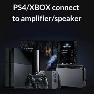 Image 5 - Unnlink Spdif Toslink Optische Kabel Audio 3M 5M 8M 10M Hifi 5.1 Fiber Voor Tv Box PS4 Luidsprekerkabel Soundbar Versterker Subwoofer